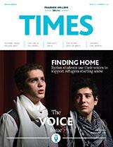 Pearson Times