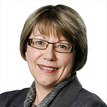 The Honourable Anne McLellan